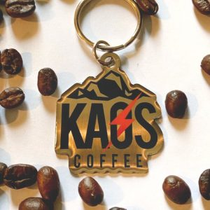 Key chain Kaos Coffee