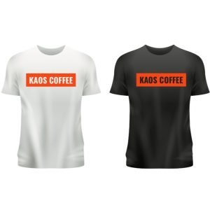 t shirts kaos coffee
