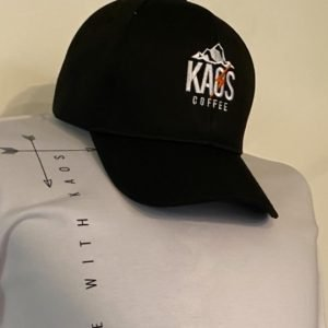 Hat Kaos Coffee