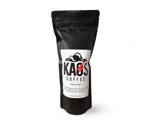 Kick Start Coffee