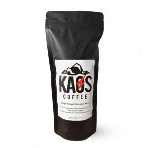Single Origin Kaos Coffee